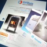 Forza Calefacción obtuvo el sello de Buen Diseño otorgado a través del Plan Nacional de Diseño del Ministerio de Industria de la Nación.