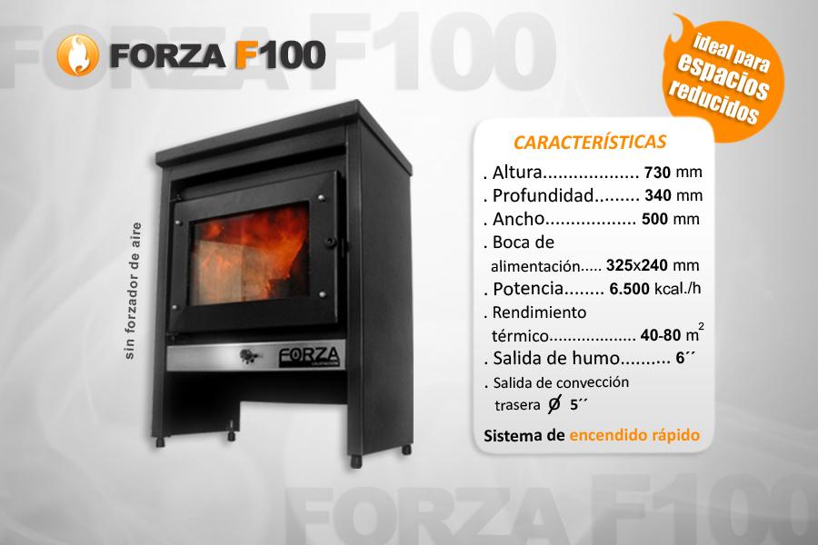 Forza F100