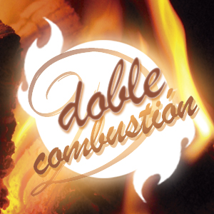 Doble combustión