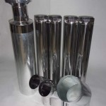 Forza Calefacción - Tubos y accesorios en acero inoxidable