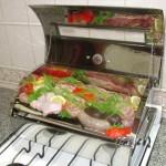 Forza Cuccina - Parrilla de cocina